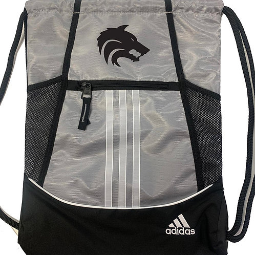 WOLVES Adidas Sackpack