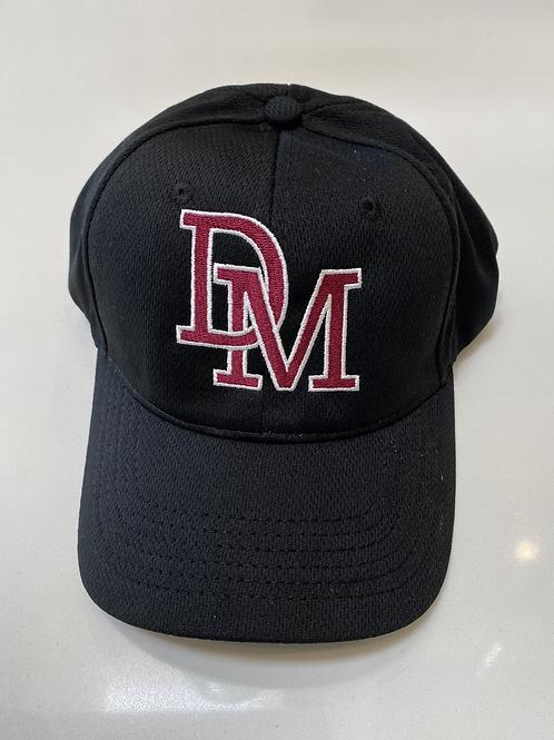 DM logo hat