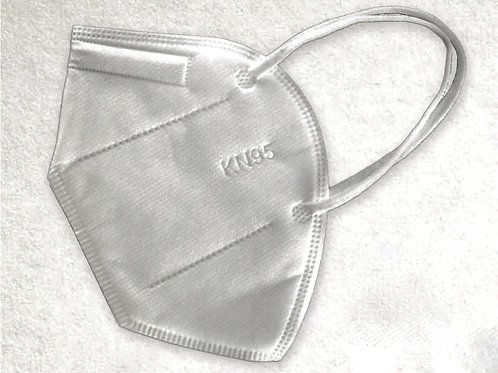 KN95 Respirator Masks (FDA Certified)