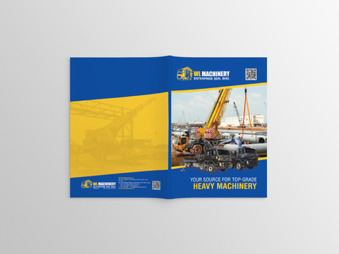 WL Machinery Company Profile