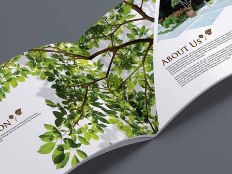 Asia Flora's Company Profile