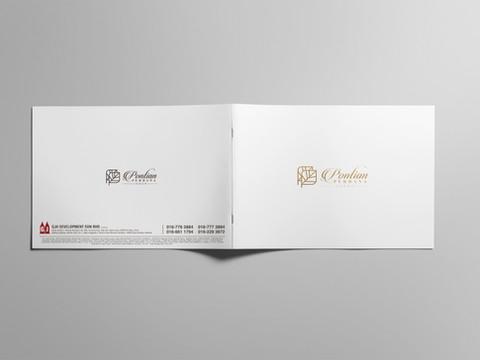 Pontian Perdana Brochure