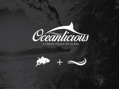 Oceanlicious Logo