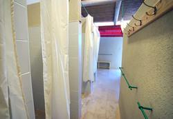 מקלחות בחאן תמרים