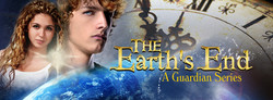 The Earth's End Available April 2015