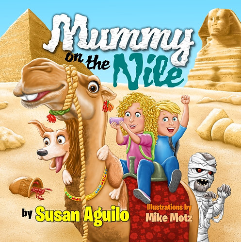Mummy on the Nile