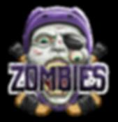 Zombie Hockey Team