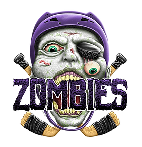 Zombie Hockey Team