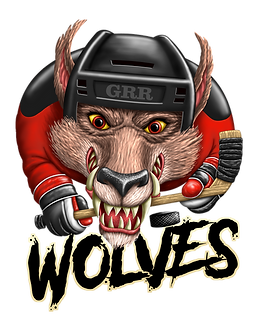 Wolves Hockey Team