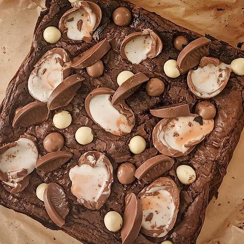 Bespoke Brownie Box