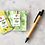 Thumbnail: True Clarity Daily Supplement - Green Apple