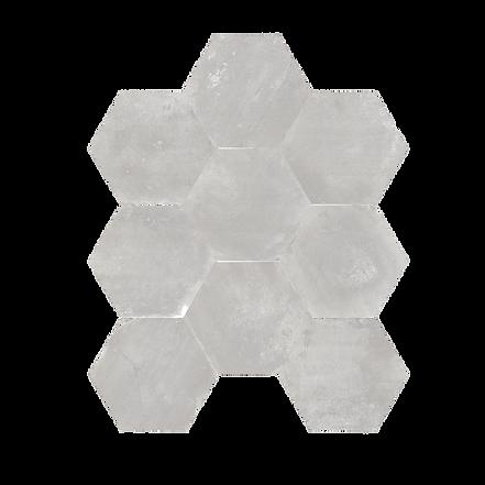 Hexagon Cenere