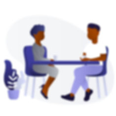 Black Man and Woman in Coffee Shop.jpg