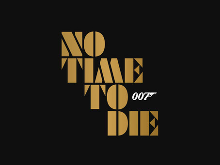 No Time To Die Delayed Until 2021