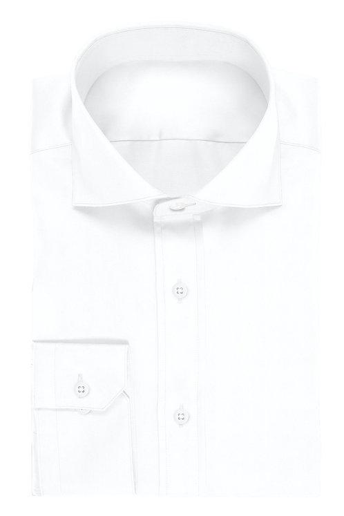 White  -100 % co