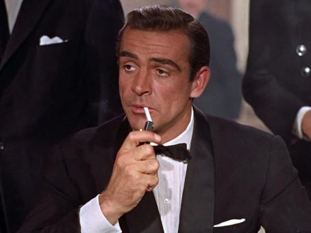 Sean Connery turns 90