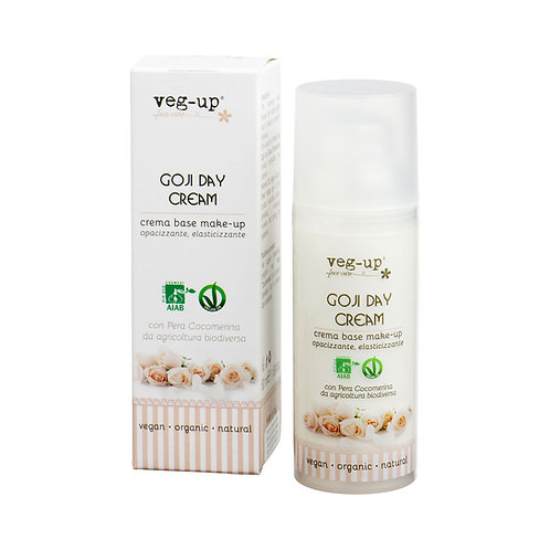 Creme de Dia - GOJI  50ml  (Veg-Up)