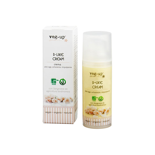 Creme B-like Efeito Lifting  50ml  (Veg-Up)