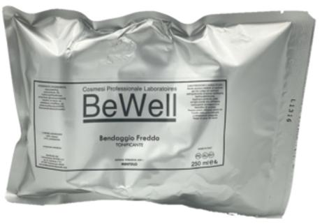 Ligaduras Preparadas para Tratamento - Tonificante e Rearfirmante (250ml)