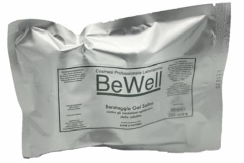 Ligaduras Preparadas para Tratamento - Anticelulite e Casca de Laranja (250ml)