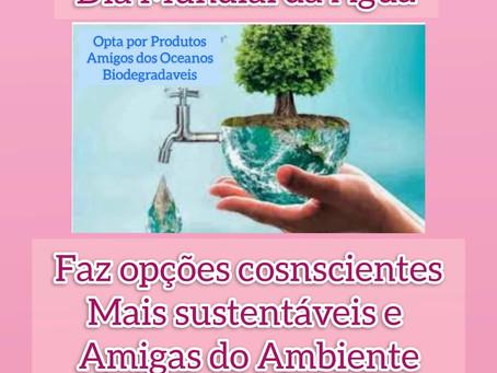 Sustentabilidade e Poluição