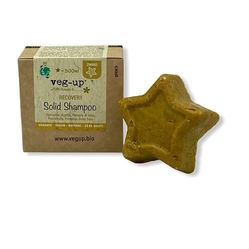 Shampoo Sólido Recovery 55gr (Veg-Up)