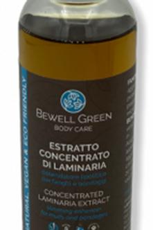 Extrato Concentrado de Laminaria - 100 ml