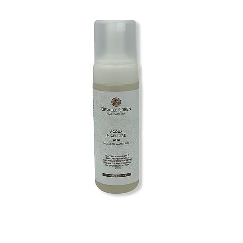 Água micelar AHA - 150 ml (BeWell)