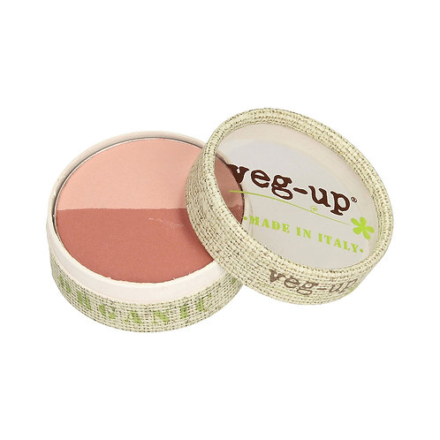 Blush Duo  4gr  (Veg-Up)