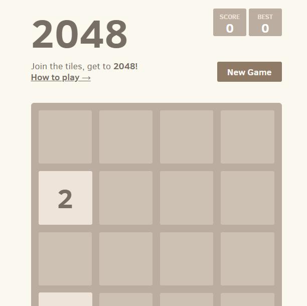 2048 Game Apk App Download Guide