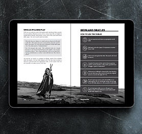 Downloads | Ironsworn - Tabletop RPG