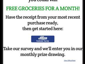 www.pcopinion.com   Pcopinion Guest Satisfaction Survey Guide