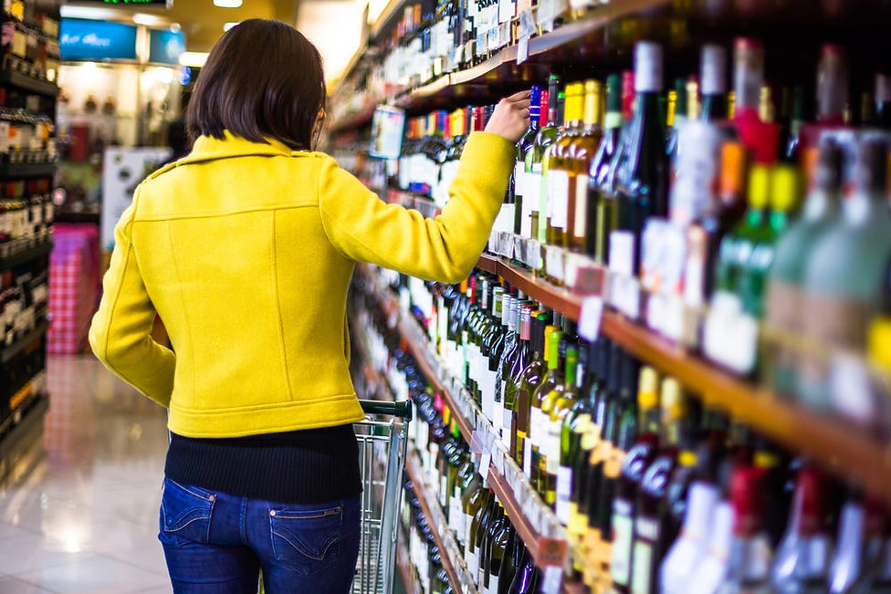 Great Market with Liquor, Wayne County, Asking $1,624,999
