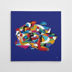 Canvas-Wall-Freestyle-II-N1