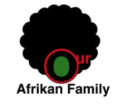 Our Community Partner, Our Afrikan Family