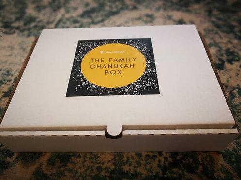 The Family Chanukah Box