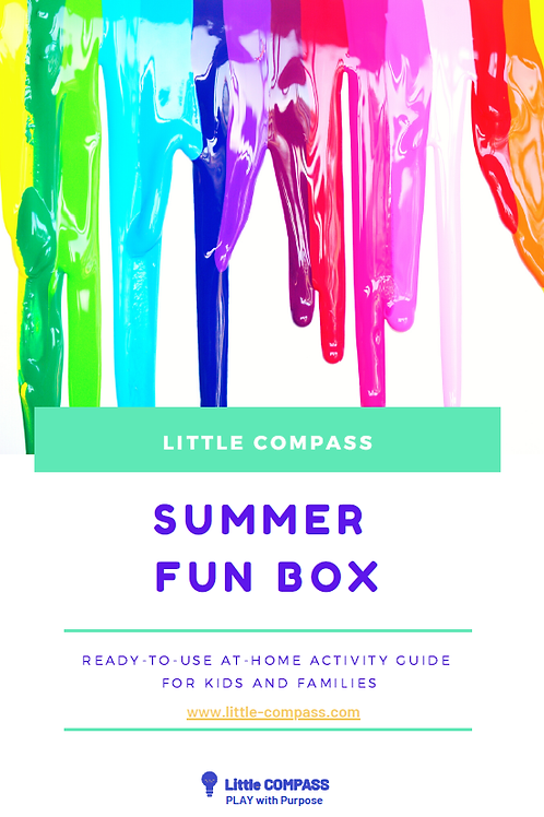 Summer Fun Box
