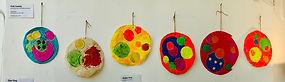 Kandinsky Circle Art - Part 2