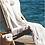 Thumbnail: LUXURY FRINGED BEACH TOWEL