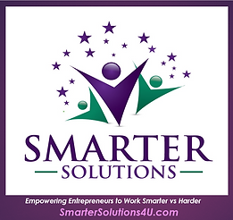 Smarter Solutions CORRECT LOGO with SITE