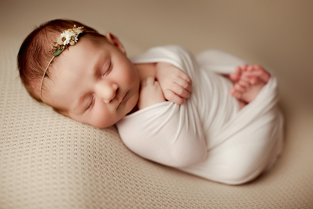 Woodlands Newborn Photographer