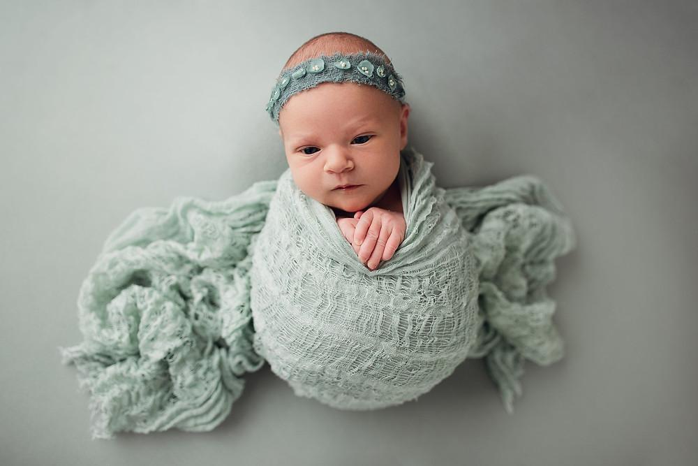 Newborn Photographer in Houston, TX