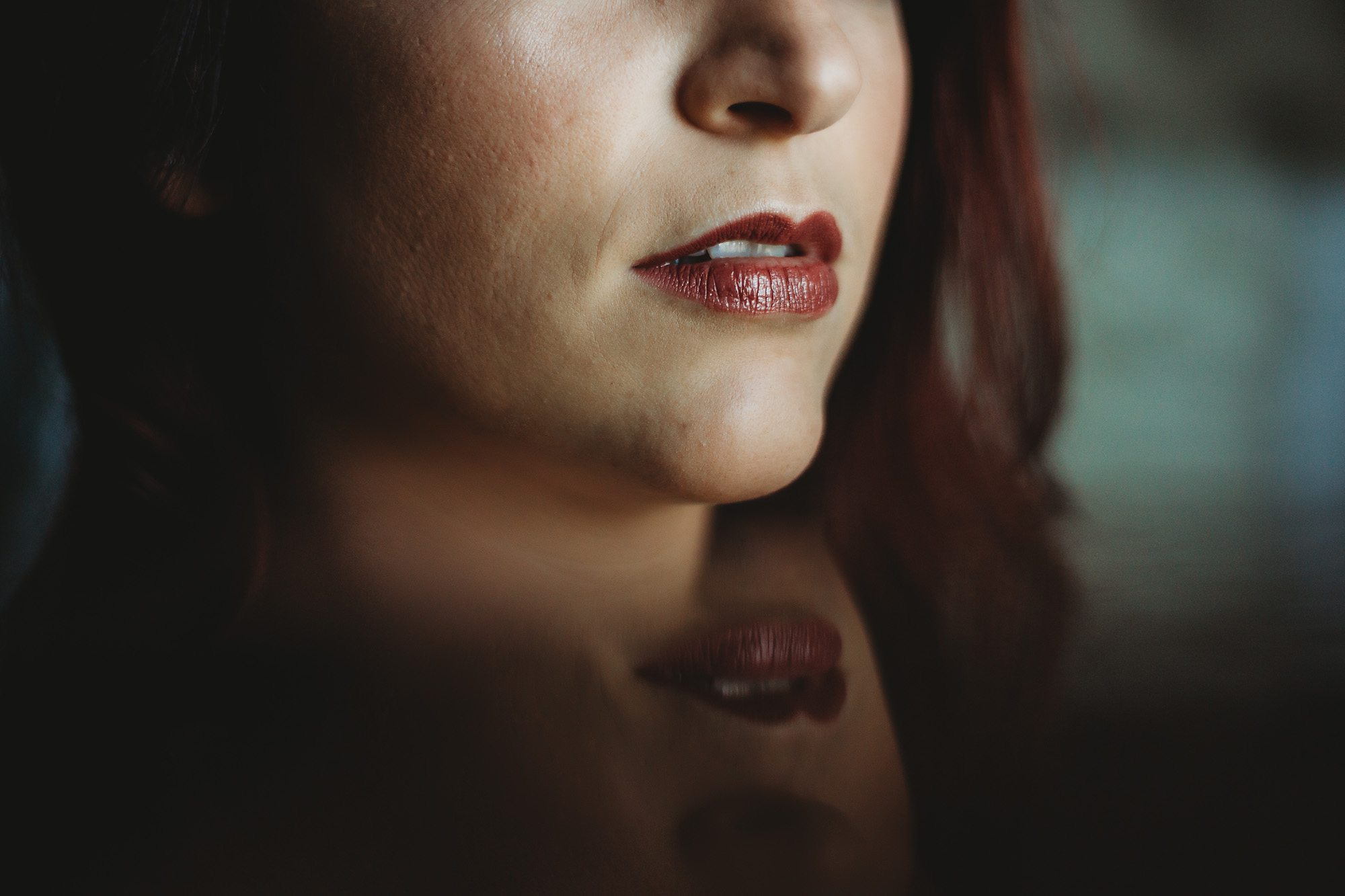 Boudoir photography houston texas