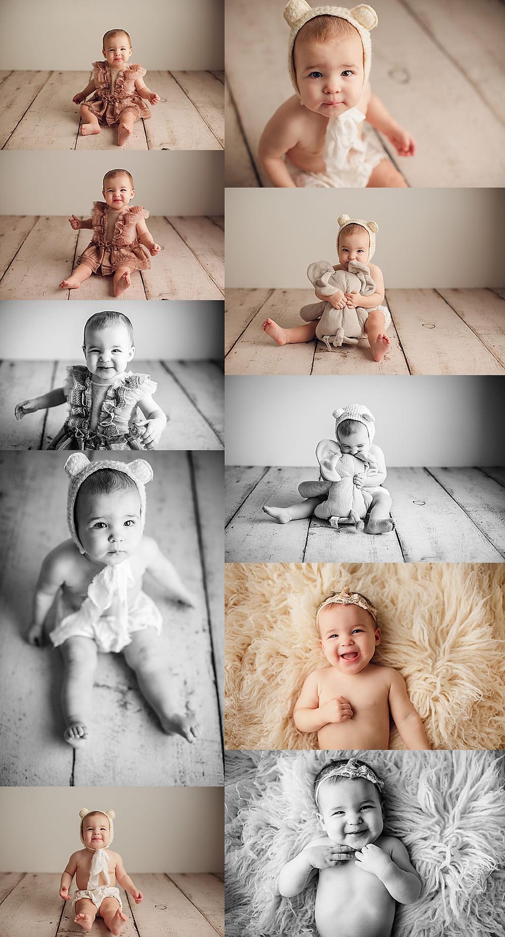 houston baby photography