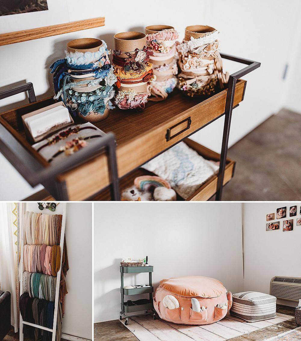 houston tx portrait studio
