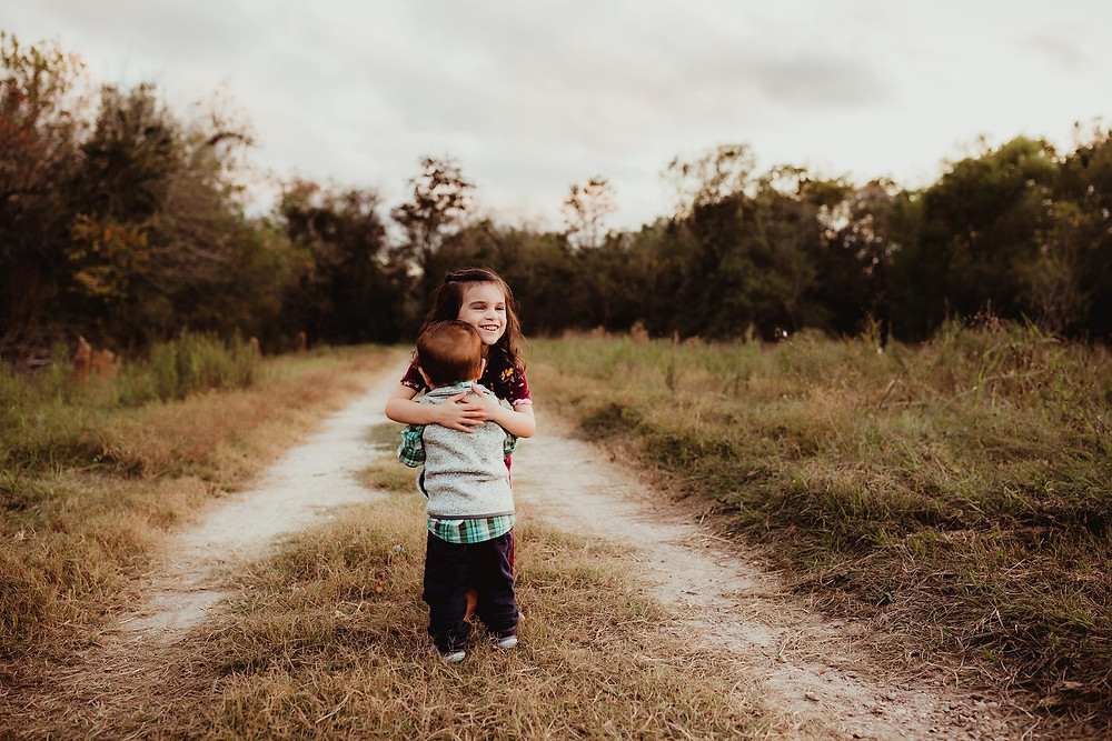 family photography in houston tx