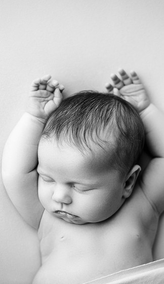 Newborn photos houston tx