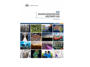 2021 National Research Infrastructure Roadmap