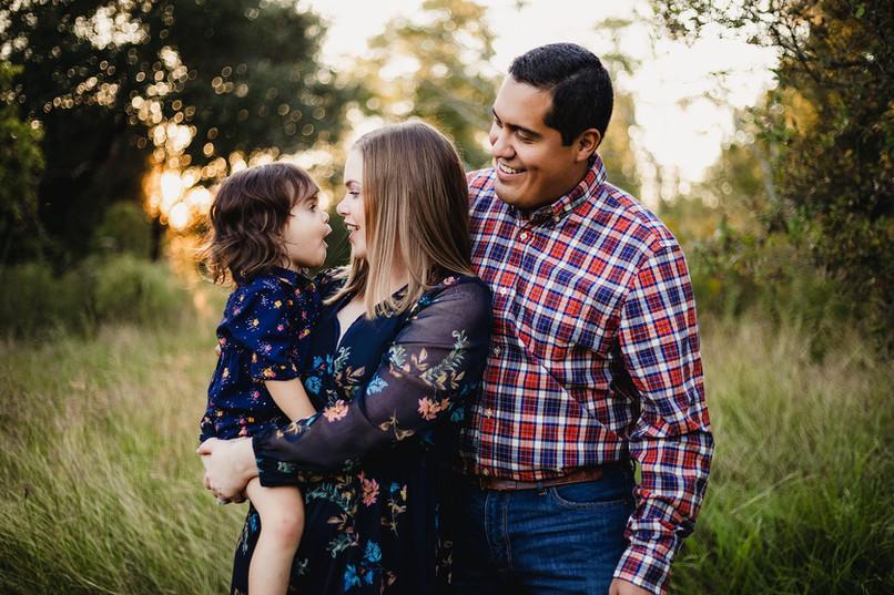 houston tx family portraits