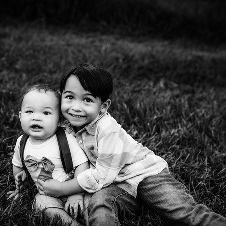 Huynh | Family Photography in Houston, TX